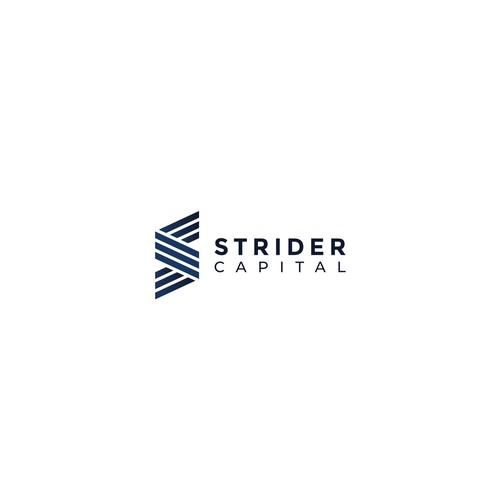 Simple logo design for investment firm