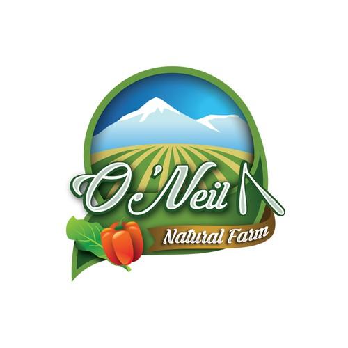 O'Neil Natural Farm