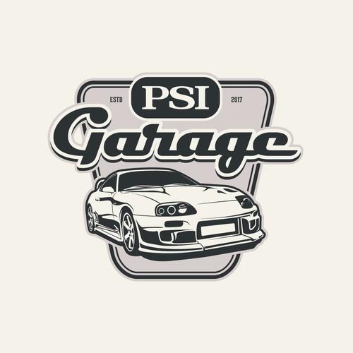 PSI Garage