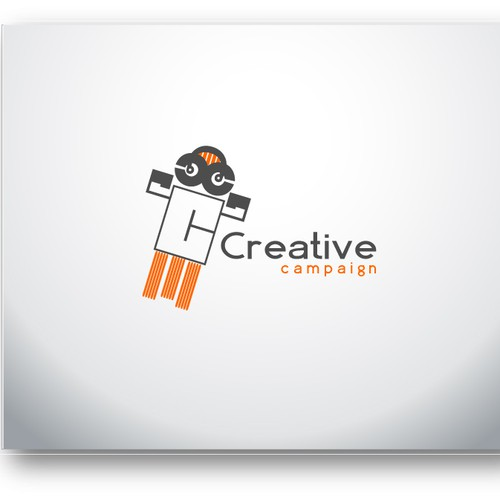 Help Creative Campaign with a new logo