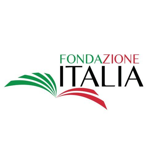 New logo wanted for Fondazione Italia