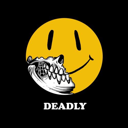 deadly smile