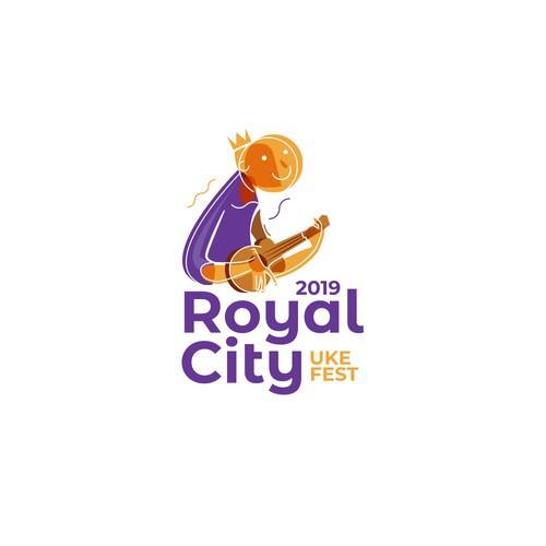 Royal City Uke Fest