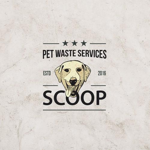 Scoop Pet Waste Services