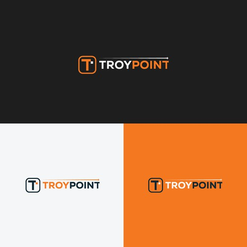 Logo For Troypoint