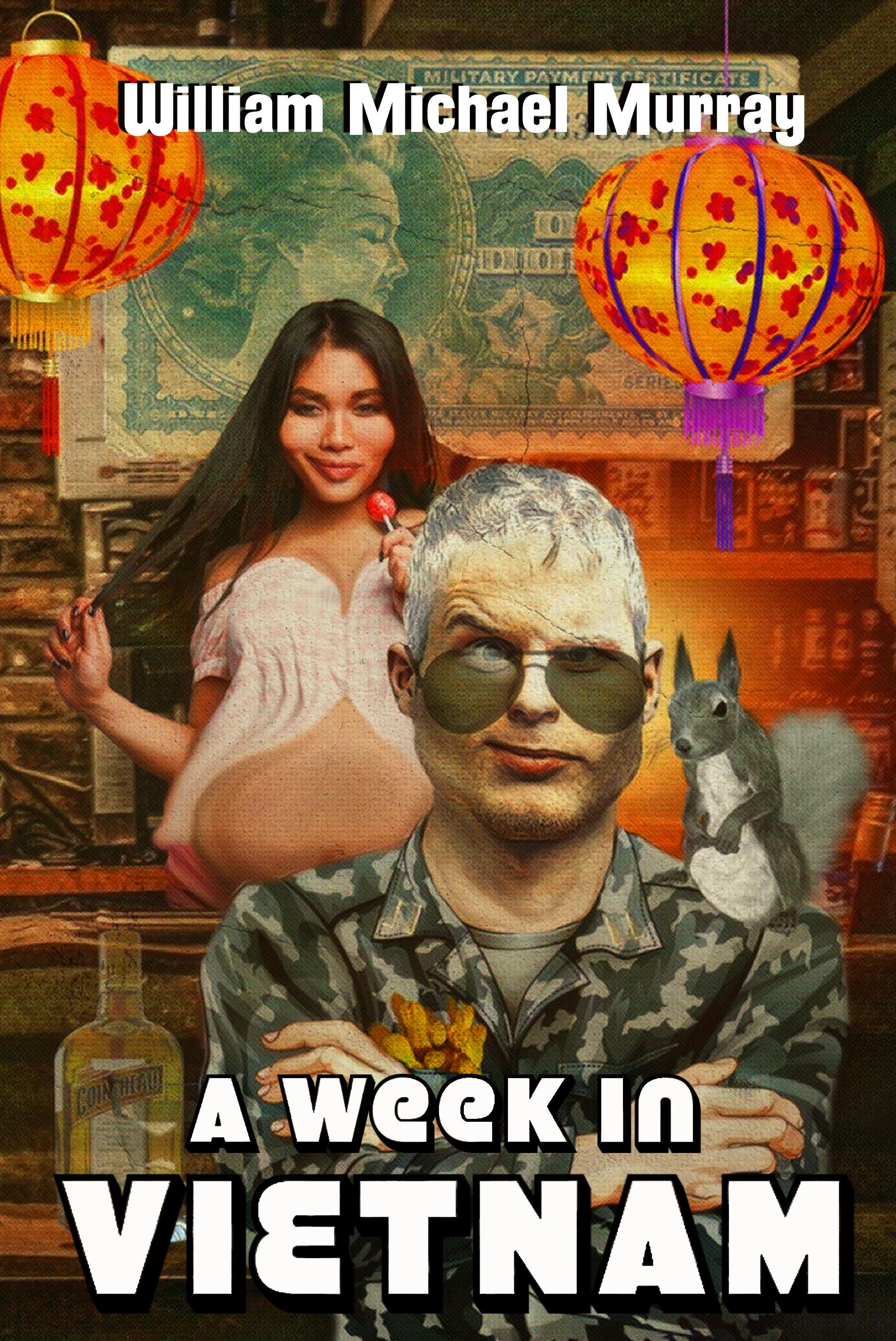 A Week In Vietnam