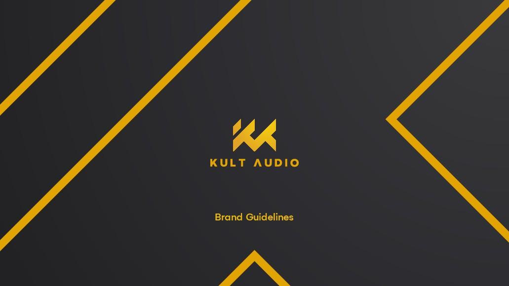 Kult Audio - Premium Brand Audio Production & Coaching Needs An Exceptional Identity