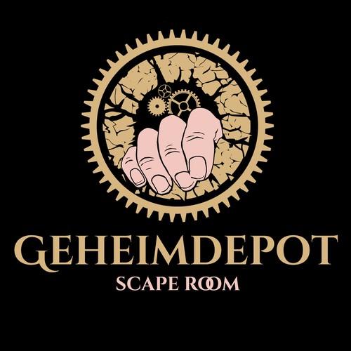 GEHEIMDEPOT