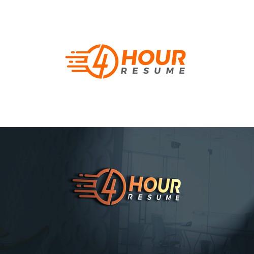 4 Hour Resume