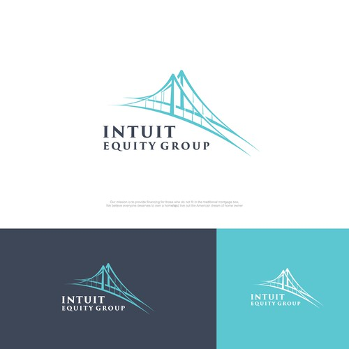 Logo for Intuit Equity Group