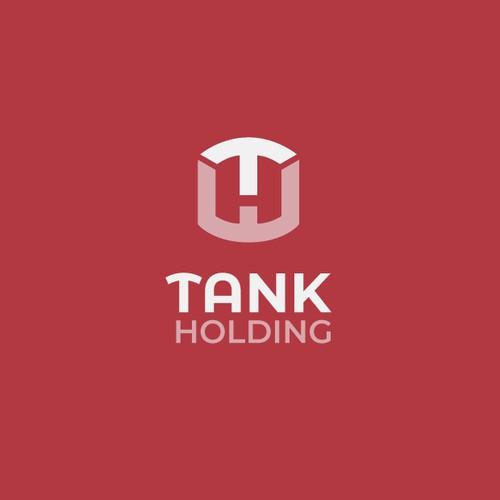 Stunning monogram logo