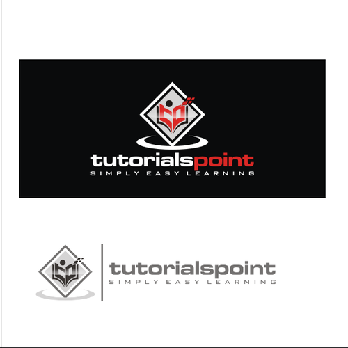 A quality logo is needed for tutorialspoint