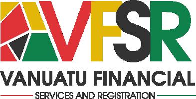 logo for the vanuatu government