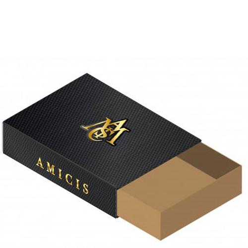 Box design for fashion clothing