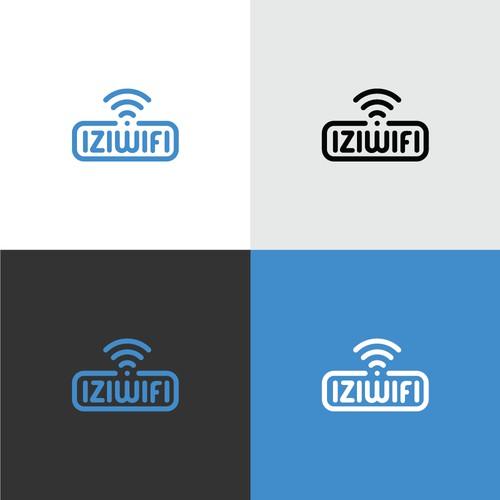 iziwifi logo