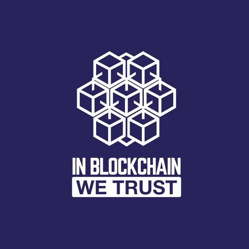 """In Blockchain We Trust"""