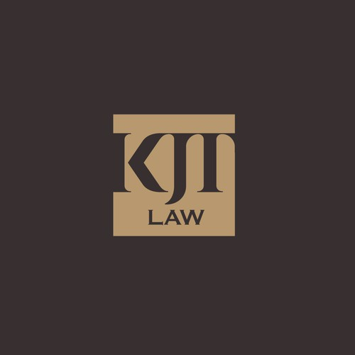 Logo concept for KJT law