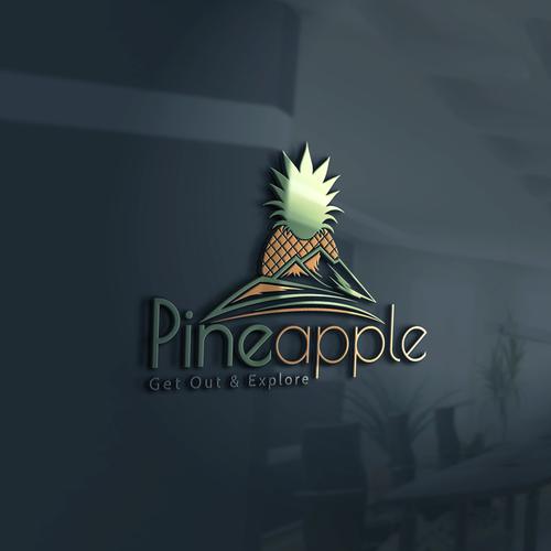 Pineapple Logo