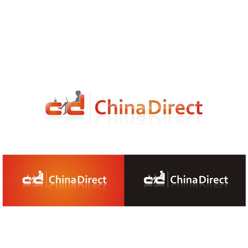 "Simple yet Awesome logo for ""China-Direct"""