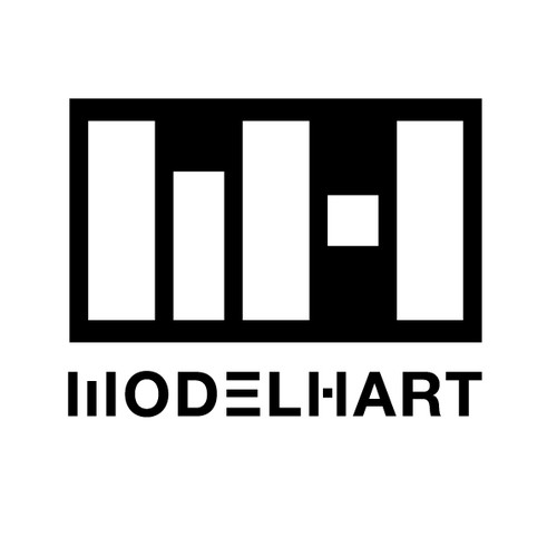 Help Modelhart with a new logo