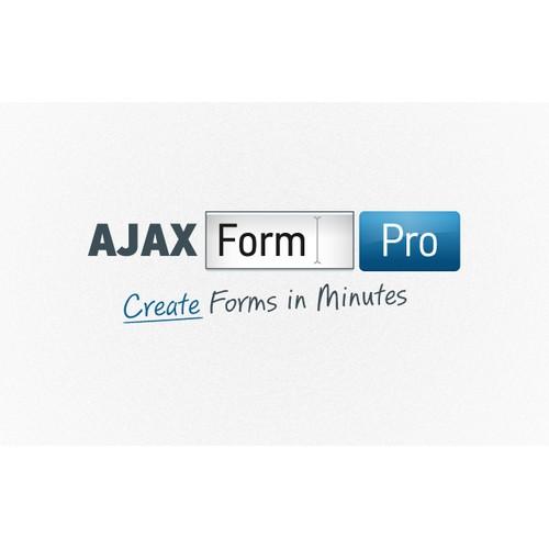 AJAX Form logo