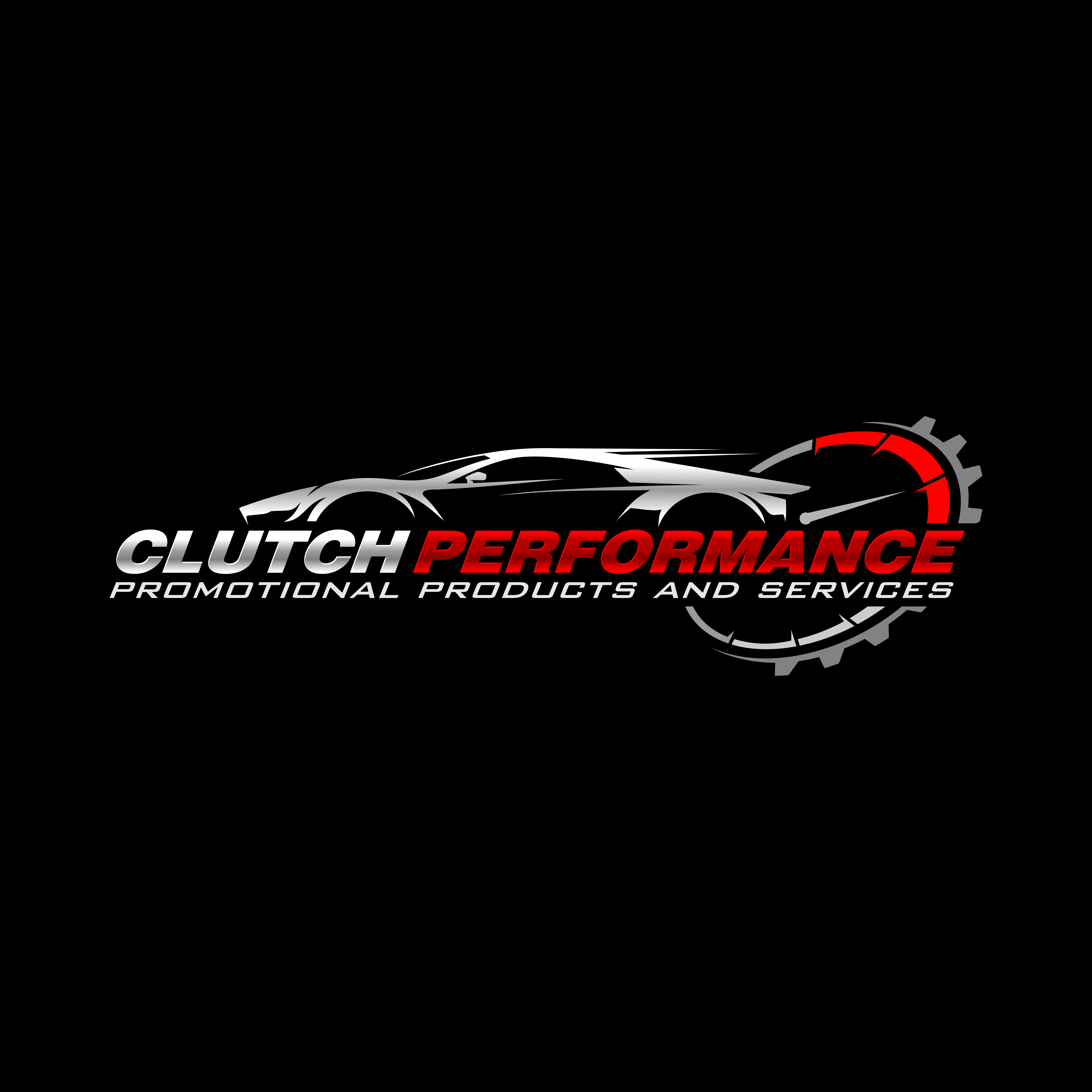 """Create a Start Up Design Logo for """"Clutch Performance"""""""