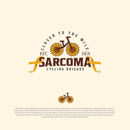 Sarcoma Cycling Brigade