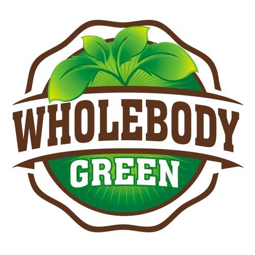 WholeBody Green Logo