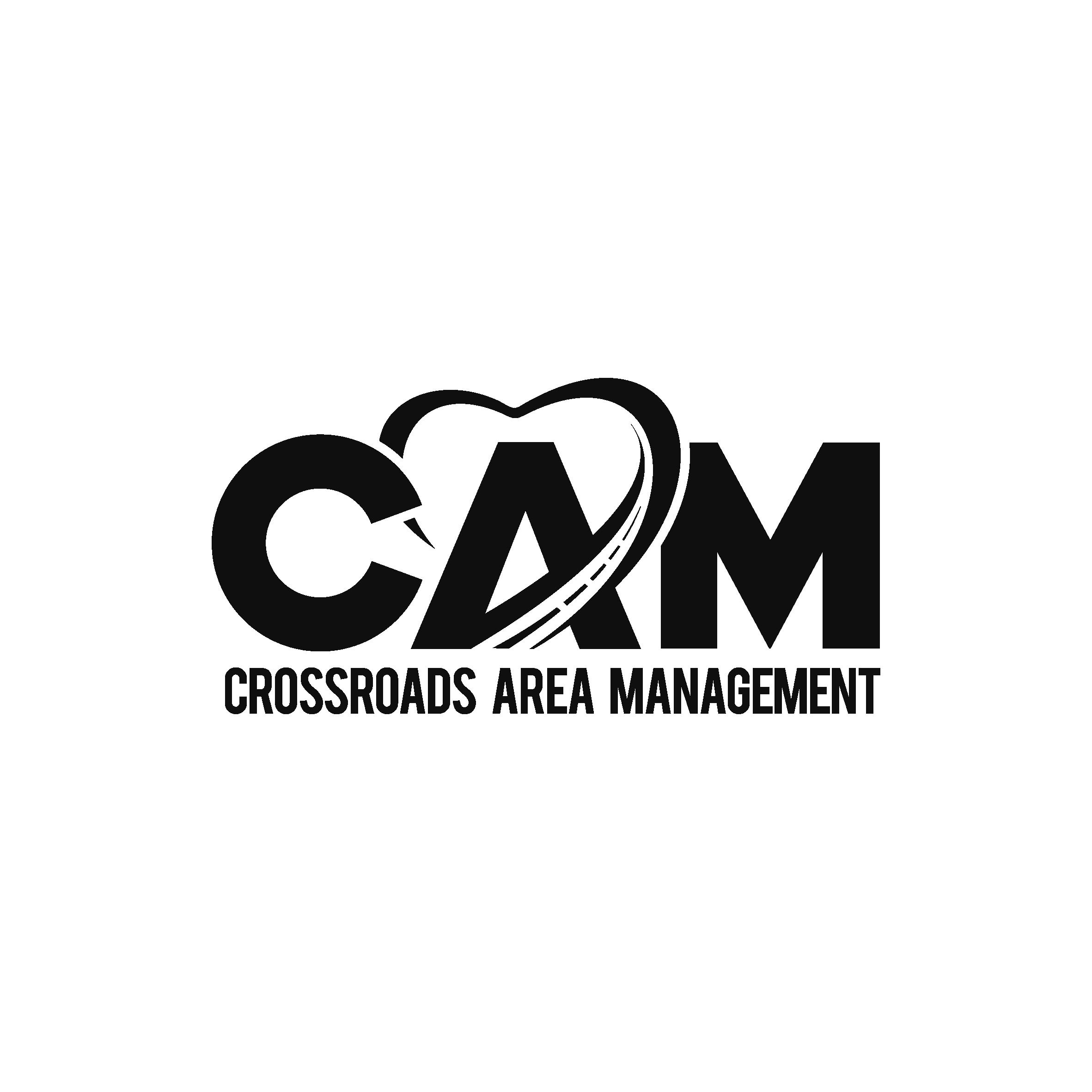 AMAZING Nursing Home company logo that incorporates name of company