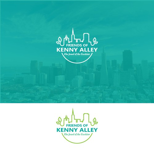 Friends of Kenny Alley