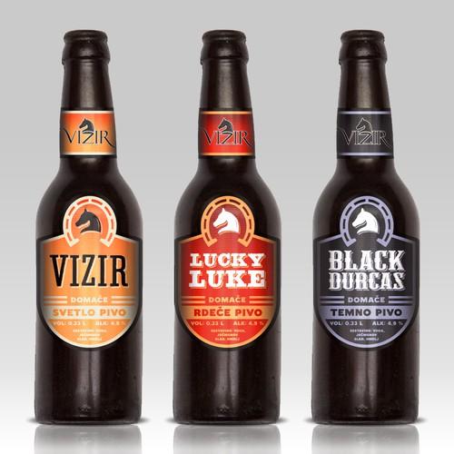 Vizir Beer