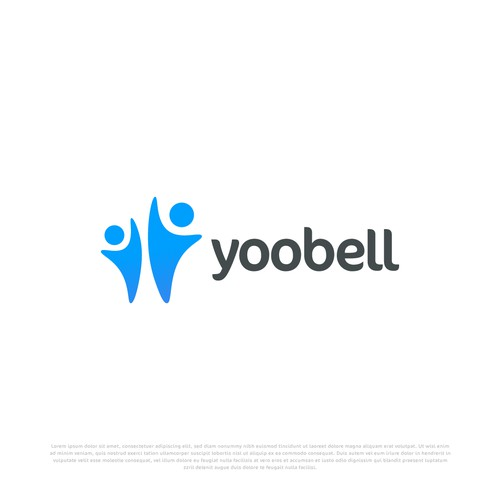 logo for yoobell