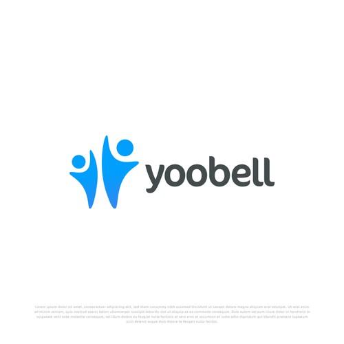 logo for yoobell
