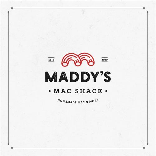 MADDY'S mac shack