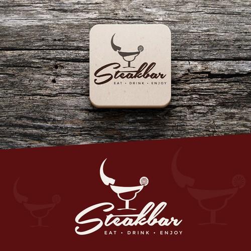 Steakbar Logo