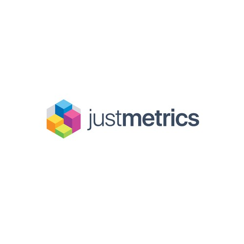 Logo for Just Metrics