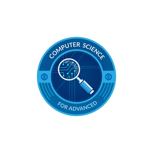Icon for computer science concept