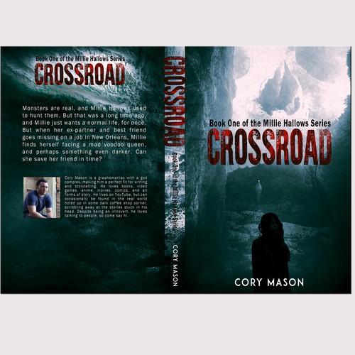 Crossroad Book Cover