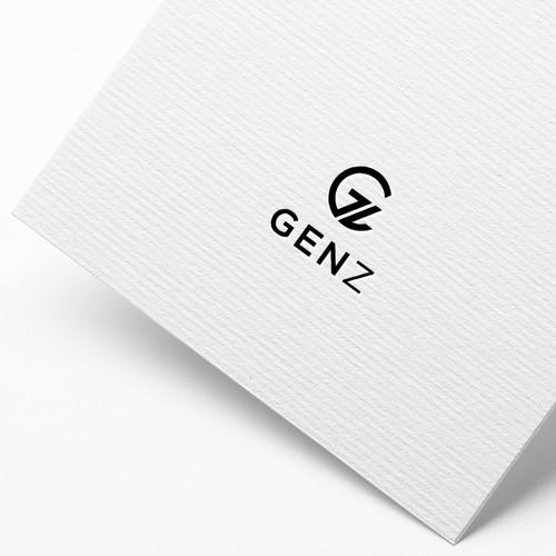 Logo design for GenZ.