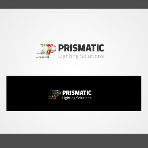 Create new Logo for Prismatic Lighting Solutions!