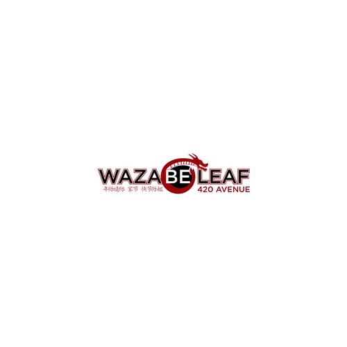 Waza Be Leaf