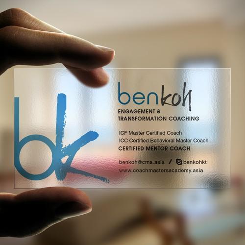 Benkoh