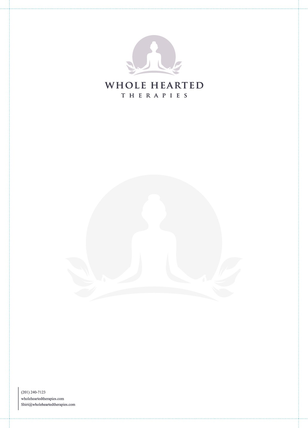 Whole Hearted Therapies