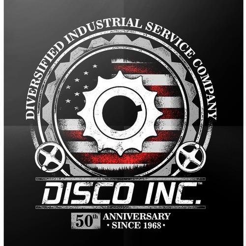 Disco INC