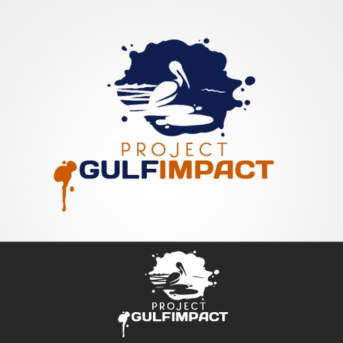 Create the next Logo Design for Project Gulf Impact