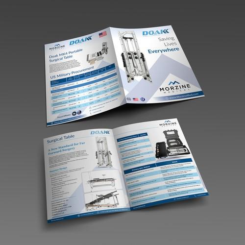 DOAK Brochure