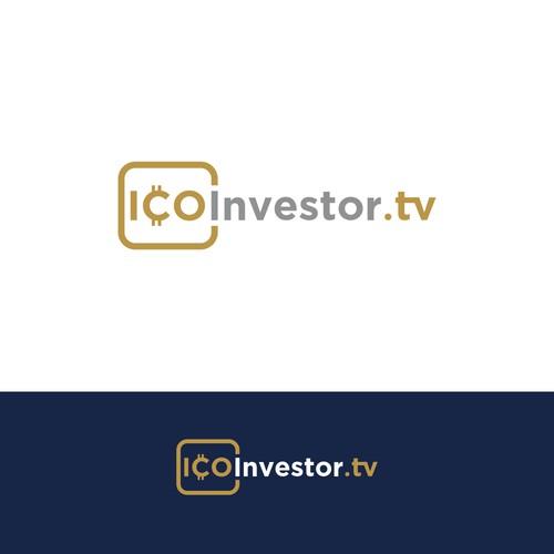 Logo for Icoinvestor.tv