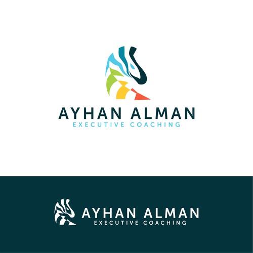 Ayhan Alman Logo