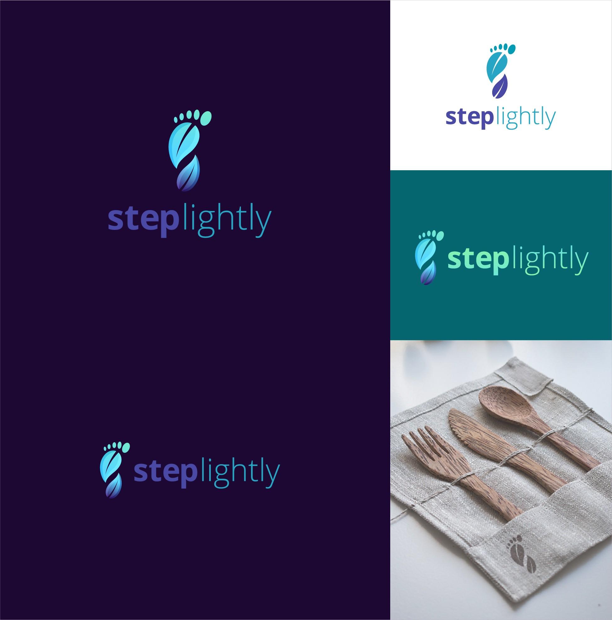 Logo design contest, retail eco friendly brand