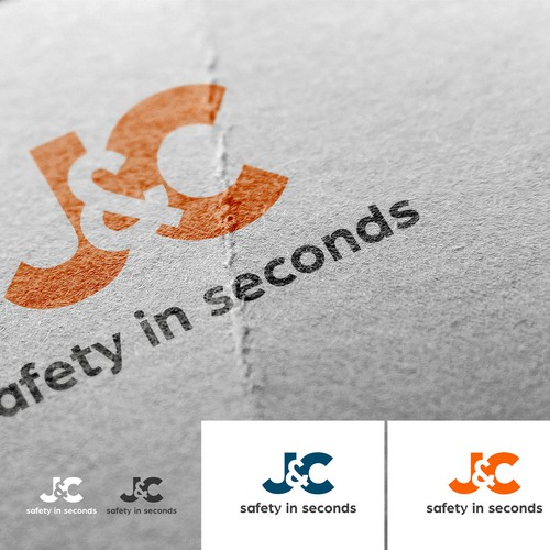 J&C Logo Design